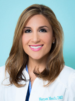 meet dr maryam meschi